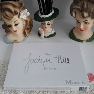 The Jaclyn Hill Palette Morphe